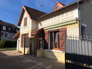 Maison individuelle FRONCLES 106 (52320)