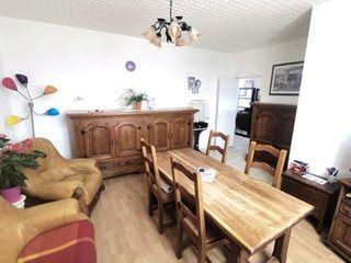 Appartement en rez-de-jardin ABBEVILLE 57 (80100)