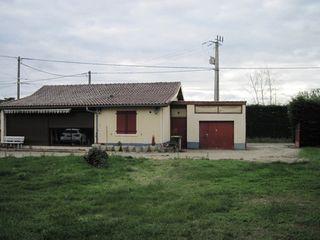 Maison JOZE 70 (63350)
