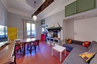 Appartement bourgeois AIX EN PROVENCE 39 (13100)