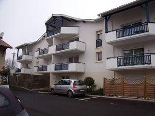 Appartement en résidence SAINT PAUL LES DAX  (40990)