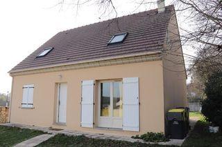 Maison LA FERTE SOUS JOUARRE 114 (77260)