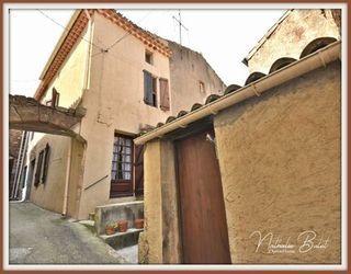Maison à rénover CEBAZAN 105 (34360)