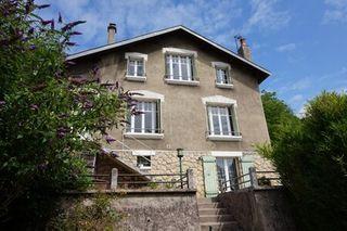 Maison individuelle BAR LE DUC  (55000)