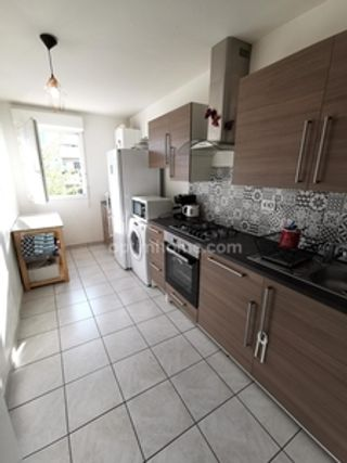 Appartement TRAPPES 77 (78190)