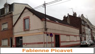 Immeuble LILLE  (59000)