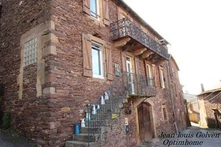 Maison de village SAINT IZAIRE 191 (12480)