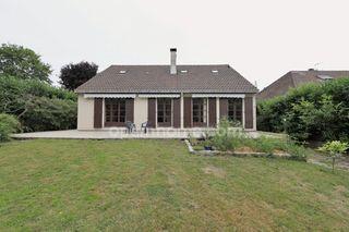 Maison EAUBONNE 170 (95600)