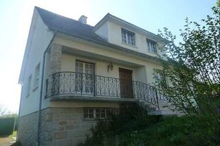 Maison individuelle FRESNAY SUR SARTHE  (72130)