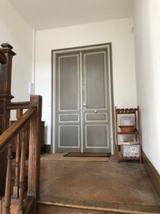Appartement bourgeois LUNEVILLE 173 (54300)