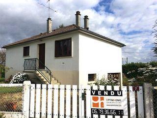 Maison EQUEMAUVILLE  (14600)