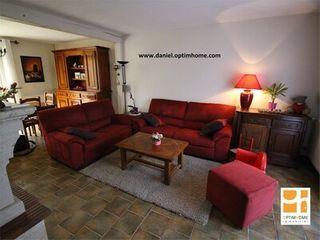 Maison individuelle BALLANCOURT SUR ESSONNE  (91610)