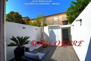 Maison en résidence BANDOL 48 (83150)