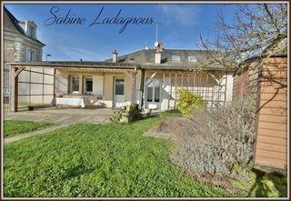 Maison de village INGRANDES 122 (86220)