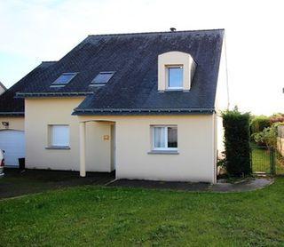 Maison VANNES 140 (56000)