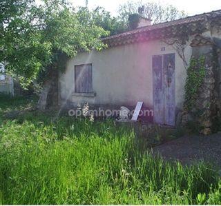 Maison FONTVIEILLE 80 (13990)