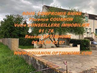 Maison en résidence SAINT MAURICE MONTCOURONNE 88 (91530)