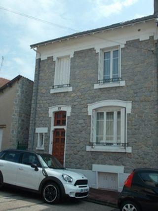 Maison en pierre LIMOGES  (87000)