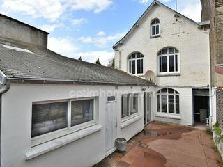 Maison FRIVILLE ESCARBOTIN 136 (80130)