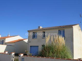 Maison LUCON 100 (85400)