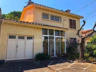 Maison PAZIOLS 83 (11350)