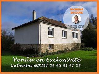 Maison TREMBLAY LES VILLAGES 76 (28170)