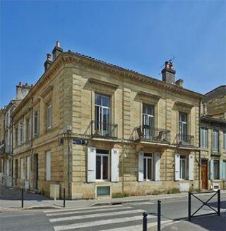Maison en pierre BORDEAUX  (33000)