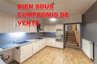 Maison individuelle OUGNEY DOUVOT 206 (25640)