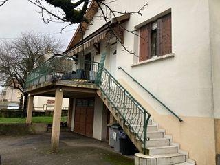 Maison BOURG EN BRESSE 78 (01000)
