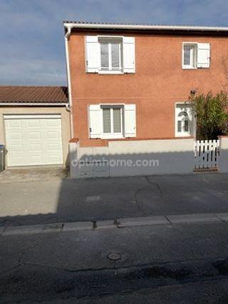 Maison TOURNEFEUILLE 88 (31170)
