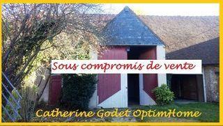 Grange MAINTENON  (28130)