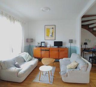Maison ARCUEIL  (94110)