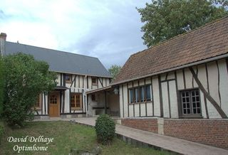 Maison de village TROUSSENCOURT 70 (60120)