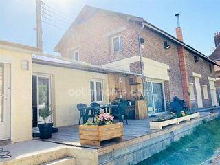 Maison individuelle SAINT QUENTIN 201 (02100)