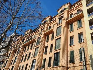 Appartement TOULON 78 (83000)
