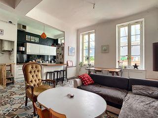 Appartement ancien MARSEILLE 1ER arr 95 (13001)
