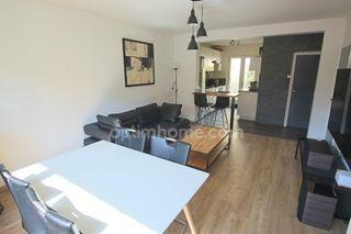 Maison plain-pied LYS LEZ LANNOY 75 (59390)