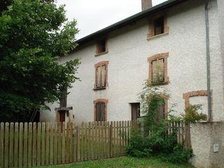 Maison SAINT PIERRE DE BRESSIEUX  (38870)