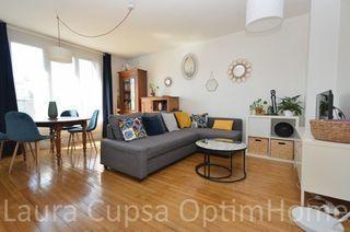 Appartement BOURG LA REINE 47 (92340)