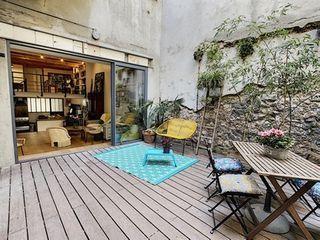 Appartement MARSEILLE 1ER arr 97 (13001)
