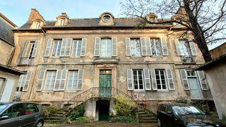 Appartement bourgeois DIJON 110 (21000)