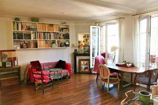 Appartement PARIS 19EME arr 56 (75019)