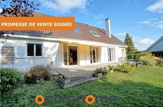Maison VERNOUILLET 190 (78540)