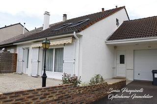 Maison jumelée CAEN 89 (14000)