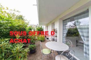 Appartement en rez-de-jardin BESANCON 64 (25000)