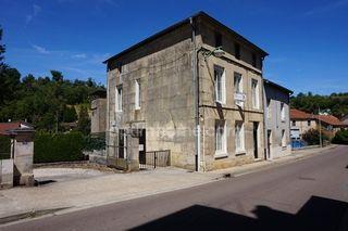 Maison de village TREMONT SUR SAULX 118 (55000)
