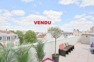 Appartement en résidence ARGENTEUIL 78 (95100)