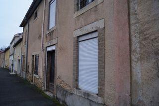 Maison de village JUSSEY 100 (70500)