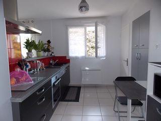 Appartement REDON 66 (35600)