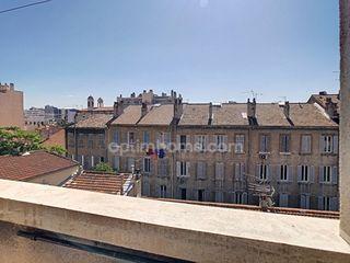 Appartement MARSEILLE 4EME arr 84 (13004)